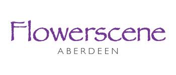 Flowerscene in Aberdeen