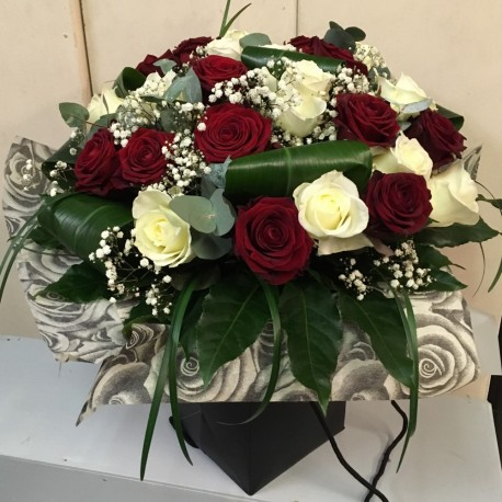 A dozen of each