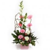 In the Pink Arrangement